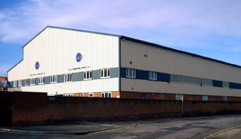 GGS building